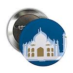 Taj Mahal Button