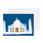 Taj Mahal Greeting Cards (Pk of 20)