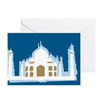 Taj Mahal Greeting Cards (Pk of 10)