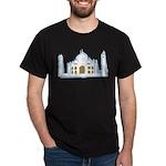 Taj Mahal Dark T-Shirt