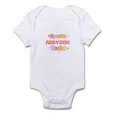Addyson Infant Bodysuit