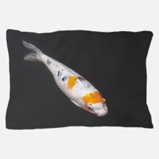 Asia Koi Fish Pillow Case