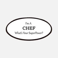 Chef Patch