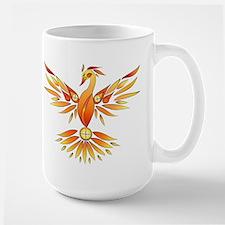 Firebird Mugs
