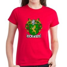 Duffy Coat of Arms Tee