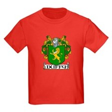Duffy Coat of Arms T