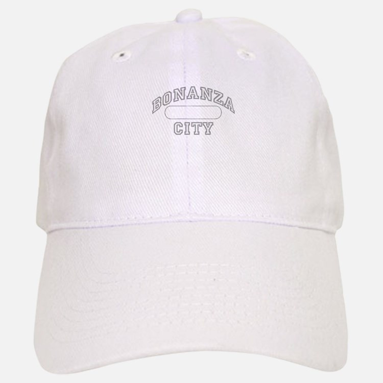 Bonanza City Kid Nation Baseball Baseball Cap
