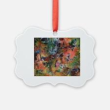 Funny Minerals Ornament