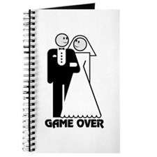 Game Over: Happy Journal