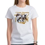 Goat Women's T-Shirt