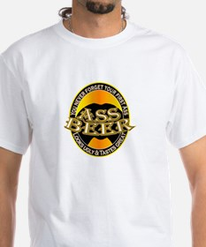 Ass Beer Shirt