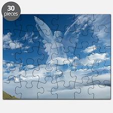 Unique Angels Puzzle