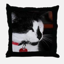 Cute Stitch Throw Pillow