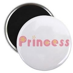 11. Princess Magnet