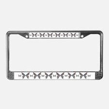 My Wings - License Plate Frame