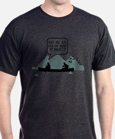 Funny Deliverance T-Shirt