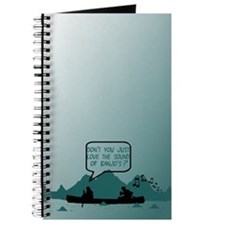 Funny Deliverance Journal