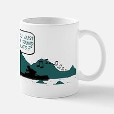 Funny Deliverance Small Small Mug