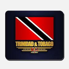 Trinidad & Tobago Mousepad
