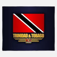 Trinidad & Tobago King Duvet