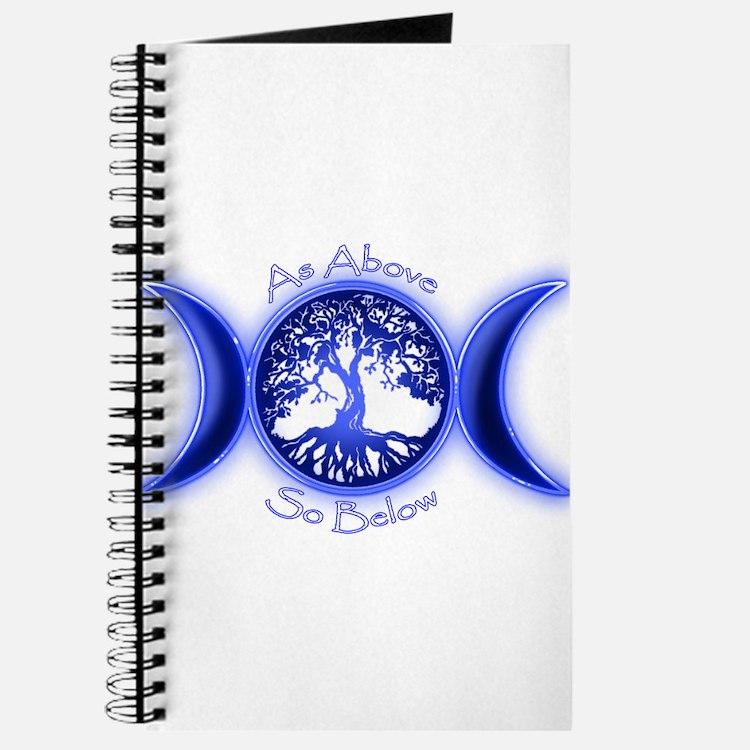 Cute Paganism Journal