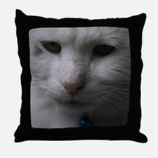 BDP Throw Pillow