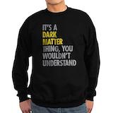 Astrophysics Sweatshirt (dark)