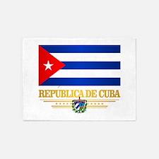 Cuba 5'x7'Area Rug