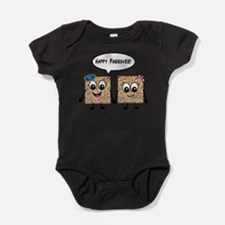 Cute Passover Baby Bodysuit