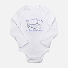 Daddy Bubblehead Body Suit