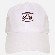 Flying Spaghetti Monster Baseball Baseball Baseball Cap