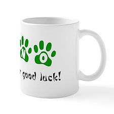 """""""Lucky Keno Paws"""" Mug"""