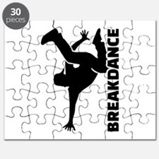 Breakdance Puzzle