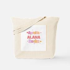 Alana Tote Bag