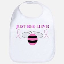JUST BEE-LIEVE! Bib