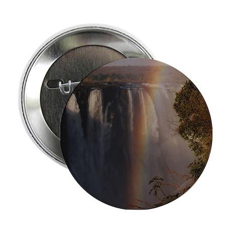 Victoria Falls Zimbabwe Africa Button
