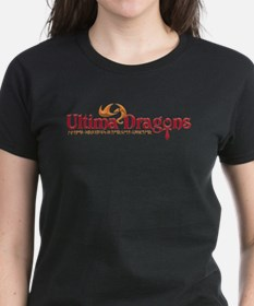 Ultima Dragons Logo Women's T-Shirt