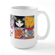 Foreclosure Cats Mug