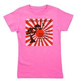 Buckaroo banzai Girls T-Shirt