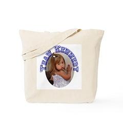 Team Kennedy 2007 Tote Bag