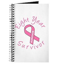 Eight Year Survivor Journal