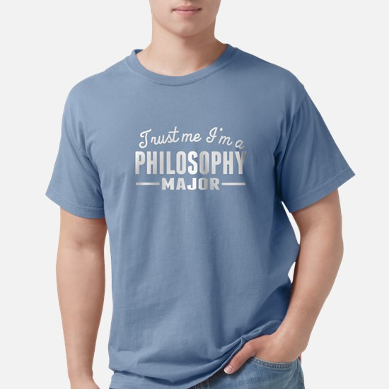 Trust Me Im A Philosophy Major T-Shirt