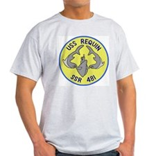 USS Requin (SSR 481) T-Shirt