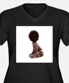 BIG Baby Plus Size T-Shirt