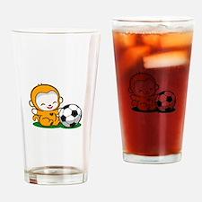 Baimon Drinking Glass