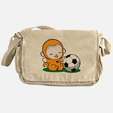 Baimon Messenger Bag