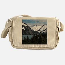 Unique Landscape Messenger Bag