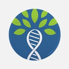 DNA Tree Logo Button