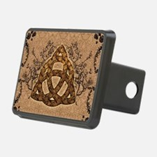 The celtic sign Hitch Cover