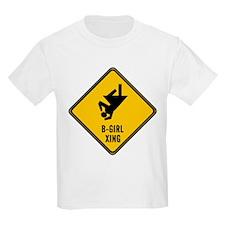 B-Girl Xing T-Shirt